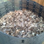 Compost Basket